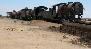 Cemmentario De Tren2