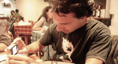 Dario Amigo Camera