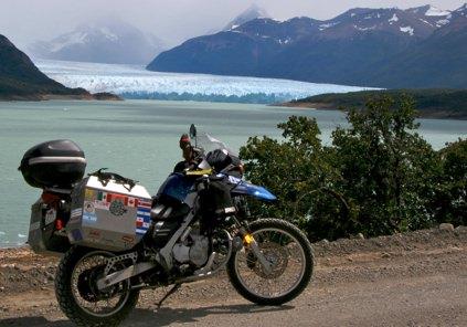 Doc Perito Moreno