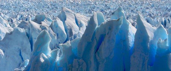 Glaciar Colors