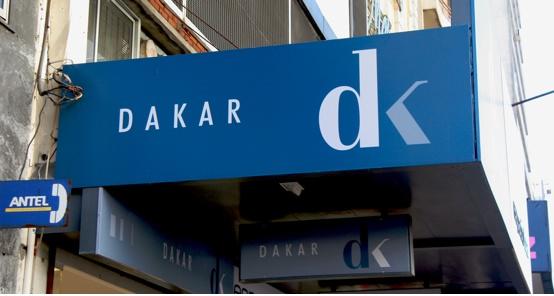 Montevideo Dakar