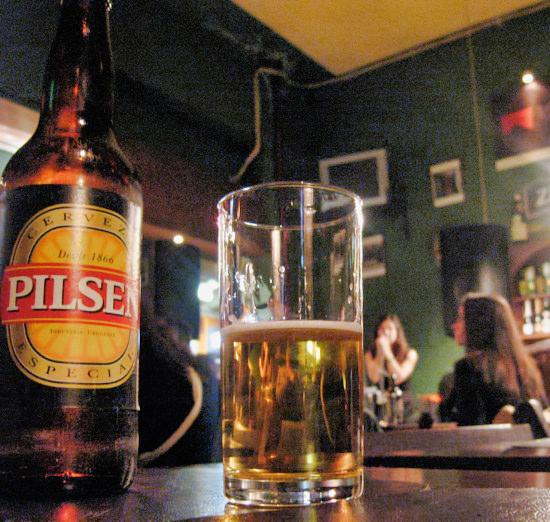 Montevideo Pub