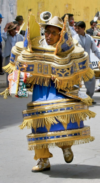 Oruro Fiesta5