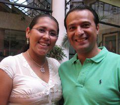 Patricia Ronald Santacruz
