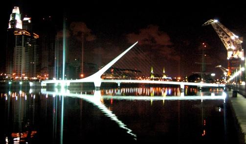 Puente Mujeres