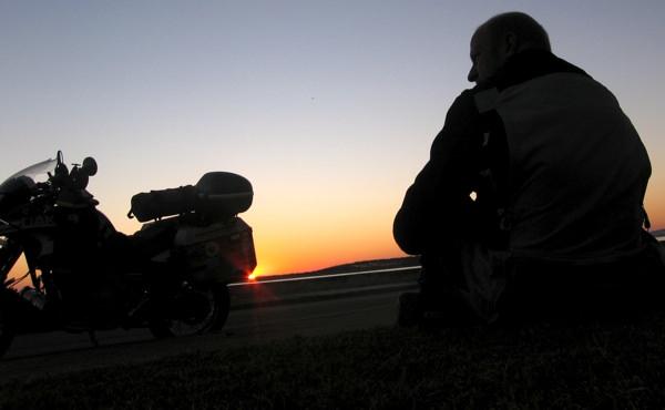 Punta Del Este Sunset