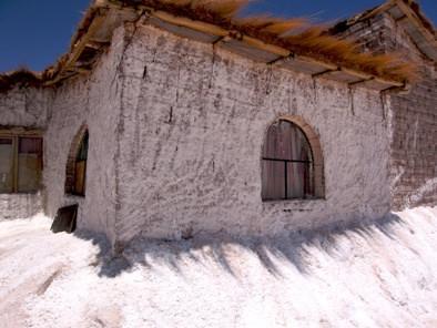 Salt Hotel Salar