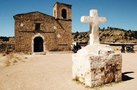 San Ignacio Mision