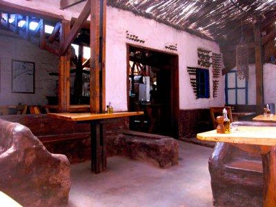Sanpedroatacama Restaurant