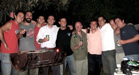 Santioago Moto Gang