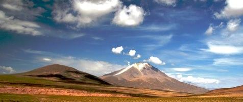 Volcano Route2