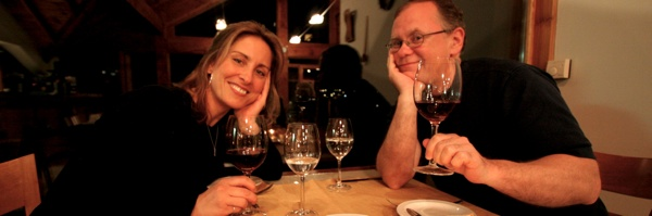 Wine Hosteria Puertosur