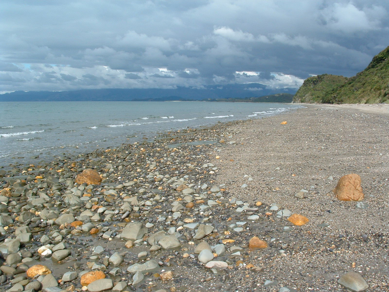 Golden Bay, South Island