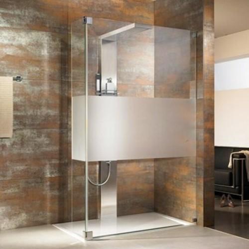 Ванная комната с душевой кабиной: особенности дизайна