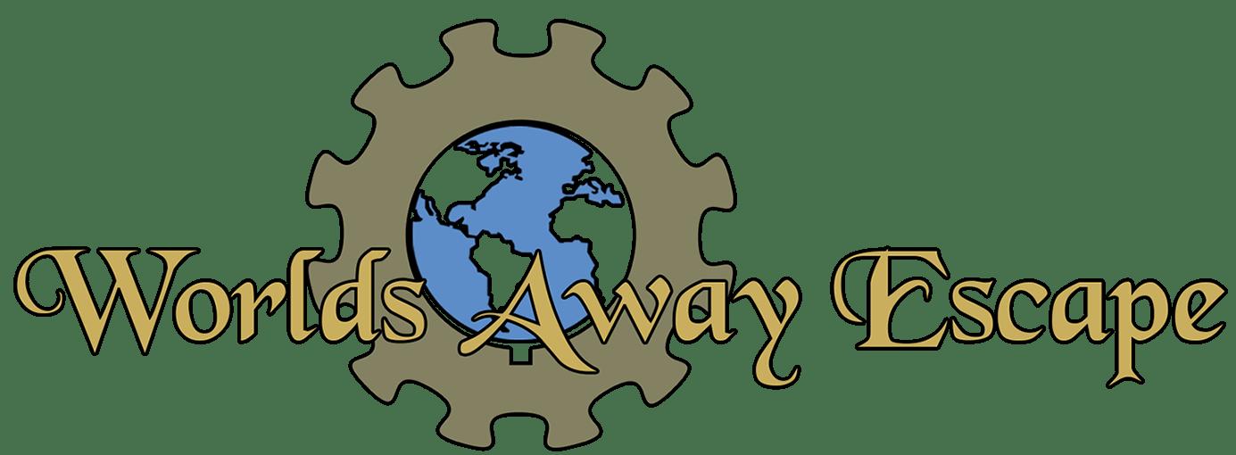 Worlds Away Escape