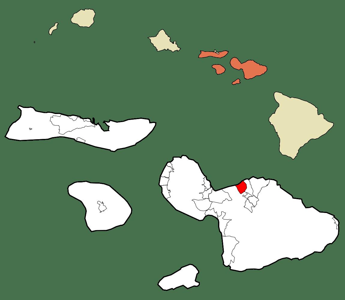 Paia Hawaiian Islands
