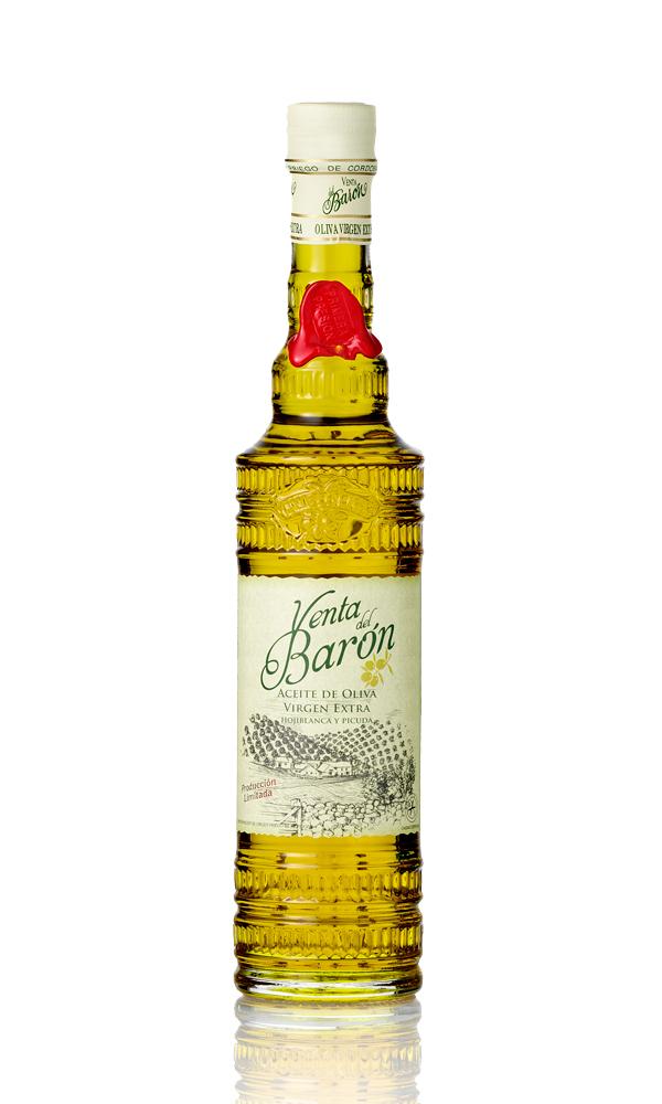 Muela Olives - Venta del Baron