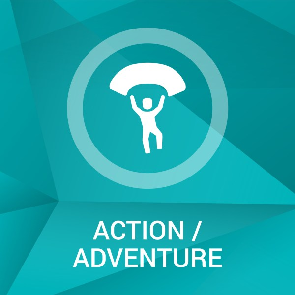Action / Adventure Stories - Worlds Best Story