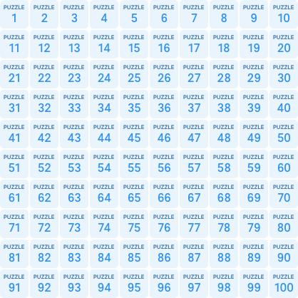 Toad's larva - World's Biggest Crossword Answers
