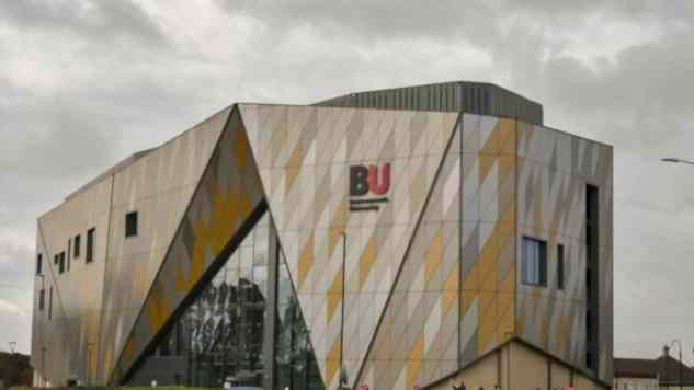 Fully-Funded PhD Studentship at Bournemouth University in UK 2020