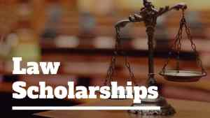 Scholarships-for-Law-Students
