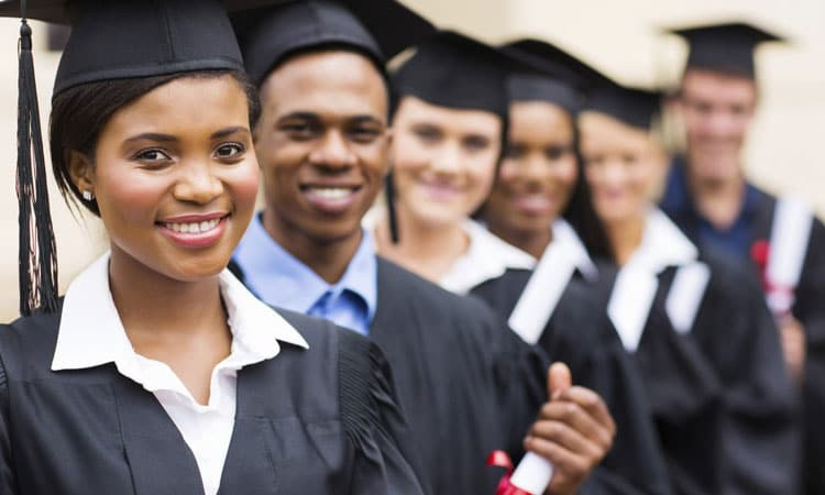 South African Undergraduate Scholarships 2020-2021