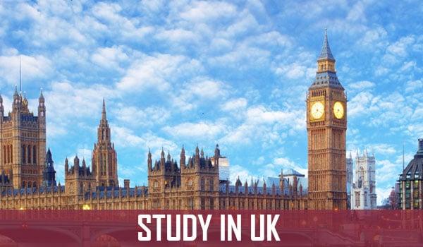 Becas para sudafricanos para estudiar en el Reino Unido 2019-2020