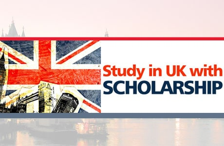 Scholarships in UK for Algerians