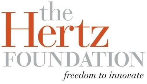 Hertz Fellowship Program 2020-2021 – Fully Funded