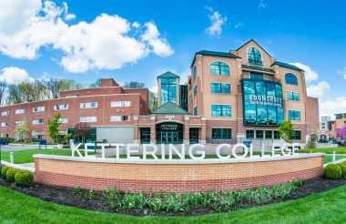 Kettering-scholarships