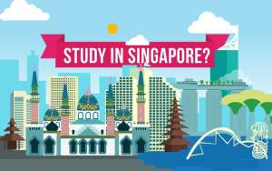 Scholarships for Eritrea to Study in Singapore 2019