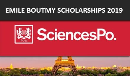 beasiswaonline.com - Beasiswa ke Prancis ( emile boutmy scholarship)