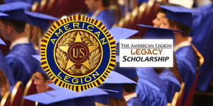 American Legion Scholarships 2019