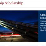 Global-Citizenship-Scholarship