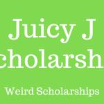 juicy-j-scholarship