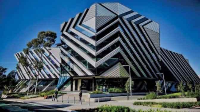 KC Kuok Scholarship For International Students In Australia
