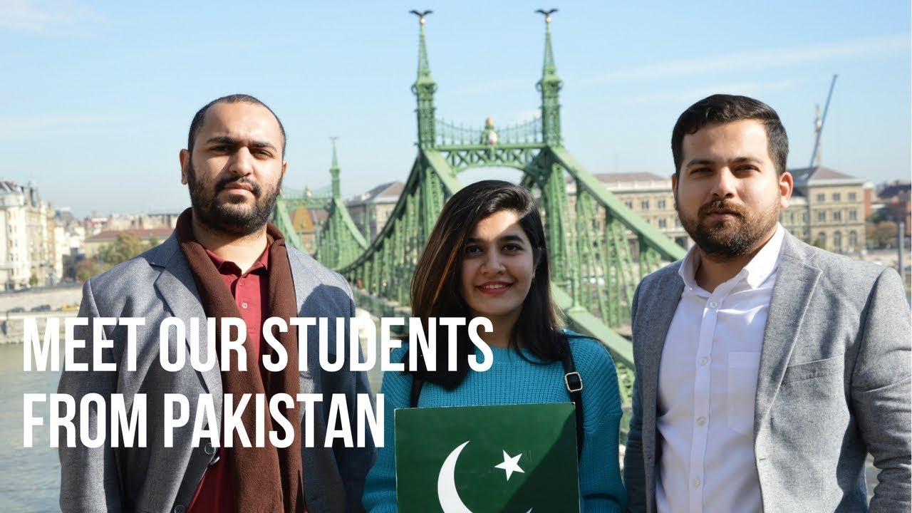 75+ Ongoing German Scholarships for Pakistani students ...