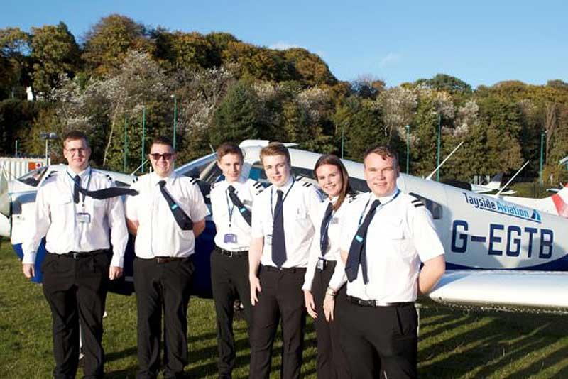 pilot-training-scholarships