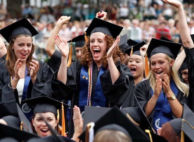 Liberty Graduation 2020.71 Scholarships For Indonesians In Uk 2020 2021 Apply Now