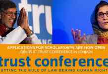trust-conference-scholarship