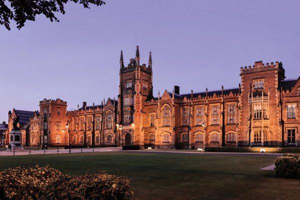 universidad de la reina