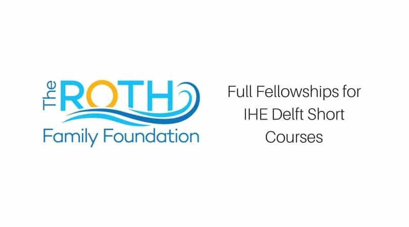 Becas de la fundación familiar Roth en 2021 ACTUALIZADAS