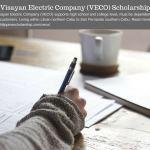 Visayan-Electric-Company-VECO-Scholarship
