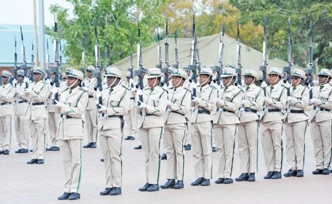 Servicio de Prisiones de Botswana Vacantes 2021 | Actualizado