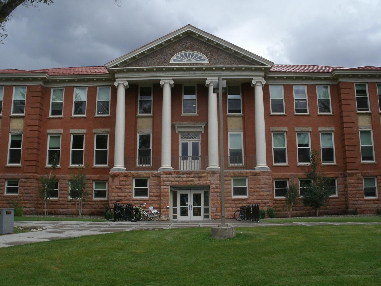 universidad de comunidad del condado de laramie