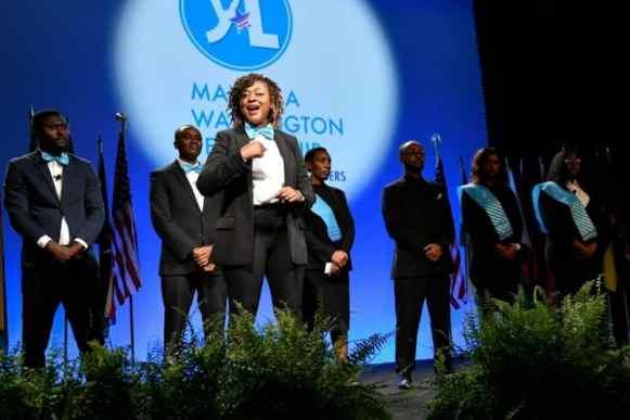 Mandela Washington Fellowship for Young African Leaders, USA