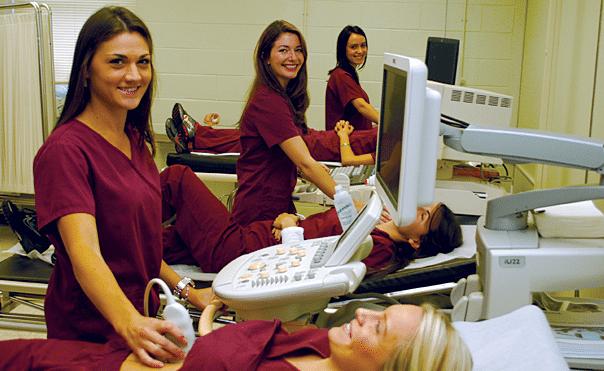 25 Affordable Ultrasound Technician Schools 2019 2020