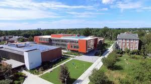 Adelphi University social work