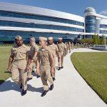 Navy ROTC Scholarships Program