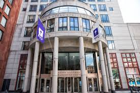 New York University social work program